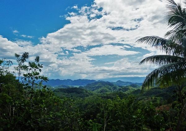 Landschaft Jamaika