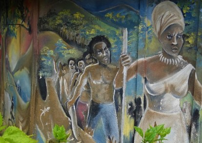 Accompong Jamaika
