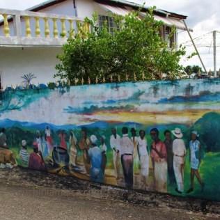 Maroons Jamaika