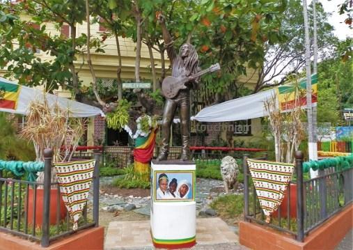 Hope Road 56, Kingston, Jamaika