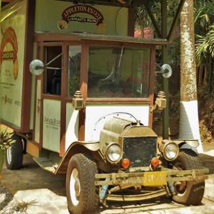 Sugar Estate Jamaika