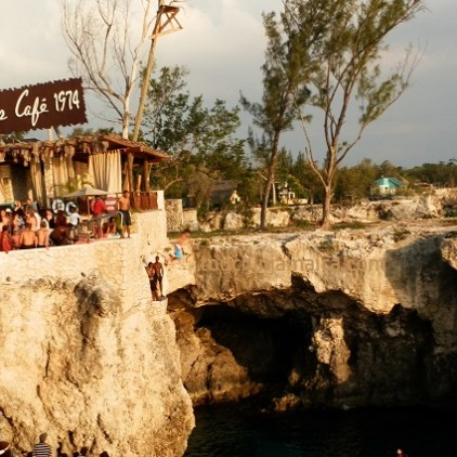 Restaurants und Bars Jamaika