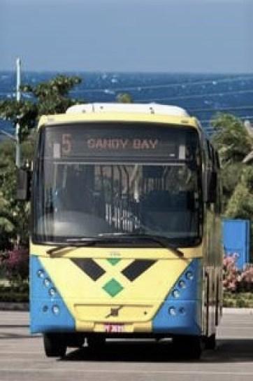 Montego Bay Metro