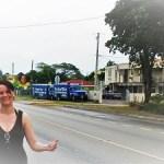 Trampen auf Jamaika? Nicht zu empfehlen!