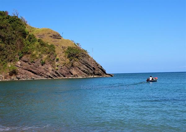 Salt Bay Jamaika