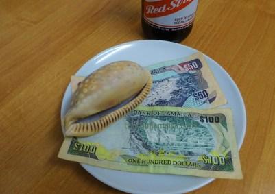 Übliche Trinkgelder Jamaika
