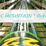 Mystic Mountain Bobsled - Sommerrodelbahn bei Ocho Rios auf Jamaika