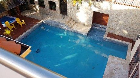 Oneluxevilla Jamaica Pool