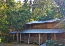 Jamaica Swamp Safari Kananga House