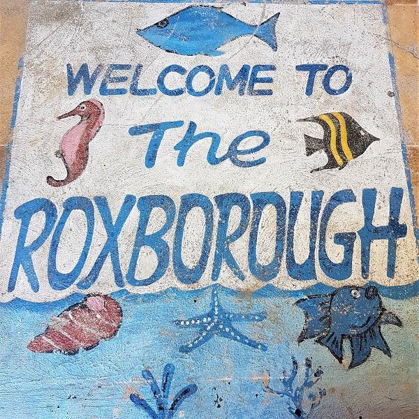 Roxborough Jamaika