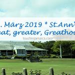 Seville Greathouse St.-Anns-Bay Jamaika