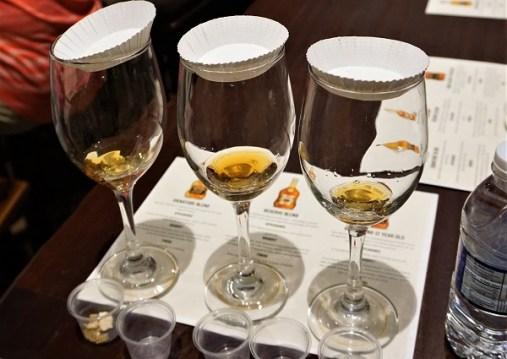 Appleton Rum Tasting
