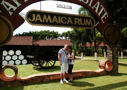 2013 Appleton Rum Tour