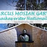 Leben und Wirken von Jamaikas erstem Nationalhelden Marcus Mosiah Garvey