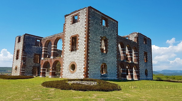 Colbeck Castle
