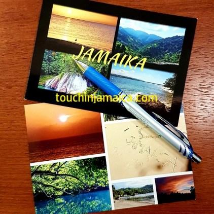 Postkarten Jamaika