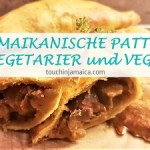 Rezept für Jamaikanische Patties vegetarisch und vegan