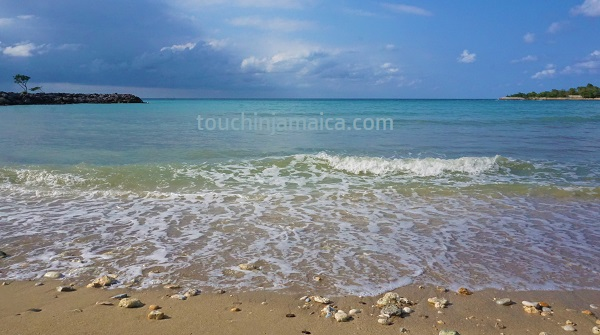 Calabash Beach Oceanview
