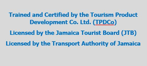 Cerfified by TPDCo and licensed by JTB