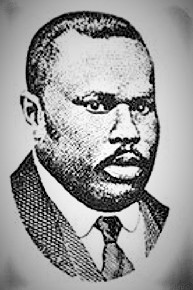 Marcus-Mosiah-Garvey National-Hero-Jamaica
