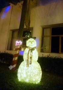 snowman Jamaika