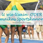 Sportler Jamaika