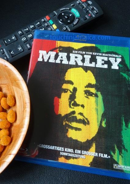 Bob Marley Film Jamaika