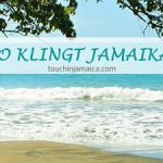 Baumfroschgeräusche, Meeresrauschen, Gospelkirche und noch mehr Jamaikageräusche.