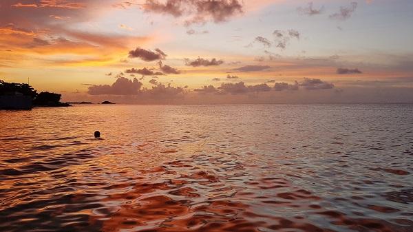 ANHANG-DETAILS Sonnenuntergang-im-Holiday-Inn-Montego-Bay-Jamaika