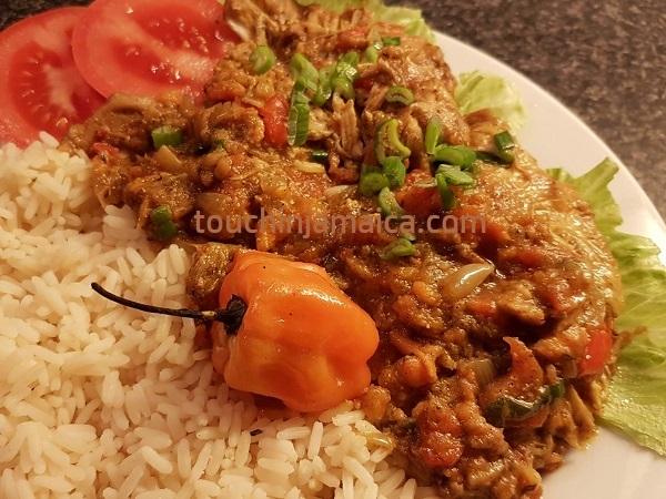 Jamaican Curry Chicken 2 (2)