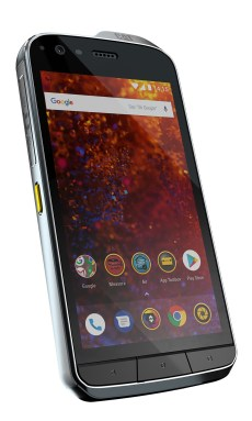 Cat S61 Front Angled_nowat