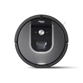 iRobot Roomba využíva pri navigácii aj kameru