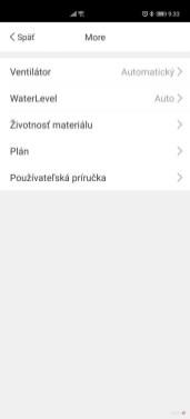 Aplikácia Lenovo Cleaner