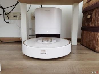 Lenovo T1 Pro Vacuum Cleaner