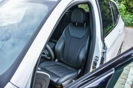 BMW X3 30e M-Sport