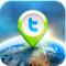 TweetGlobe