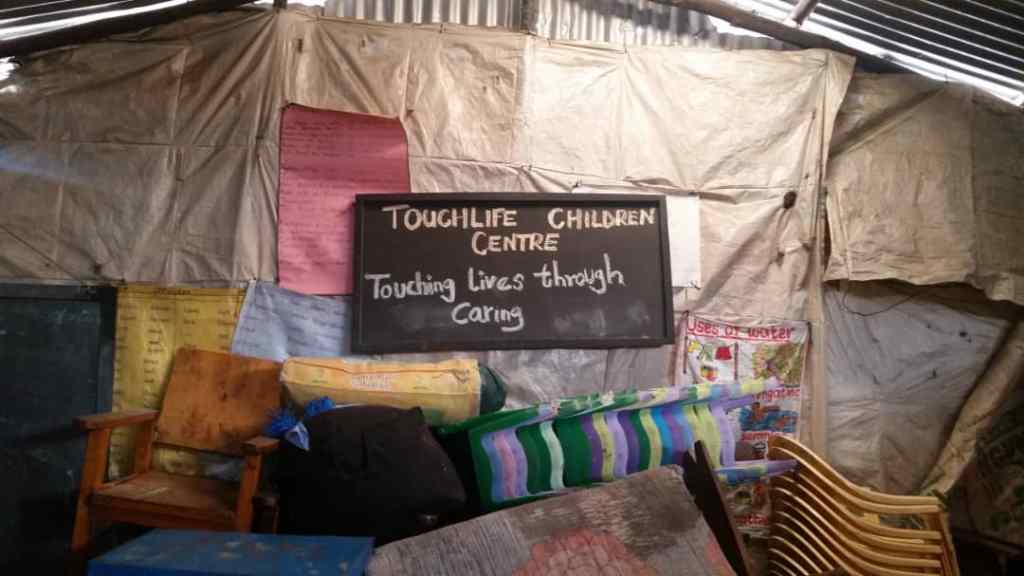 Touch Life Children Centre, Korogocho, Nairobi