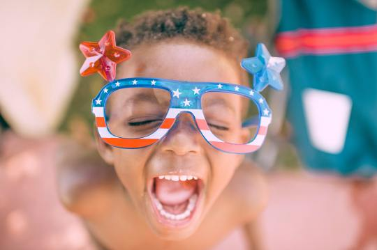 4th of July costume ideas