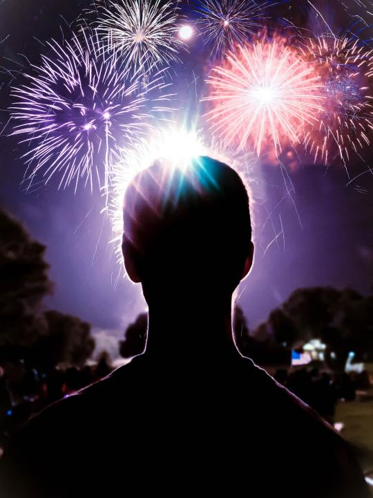 watch 4th of july fireworks