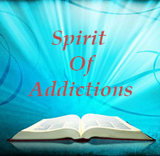 Deliverance from Addictions