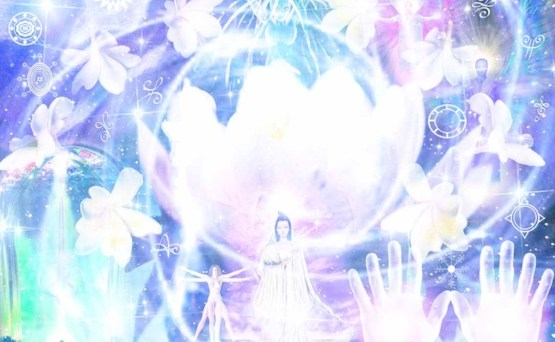 Ascended Masters Exposed