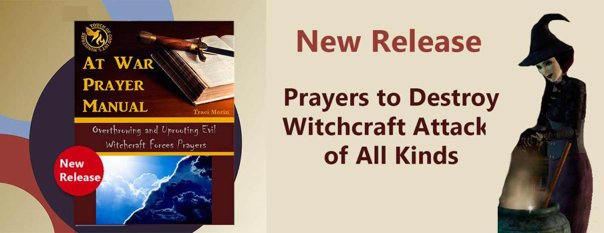 Defeathing Witchcraft Attacks