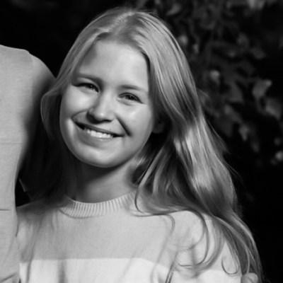 Sarah Bjerk