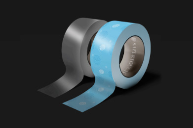 antimicrobial SAFERTAPES