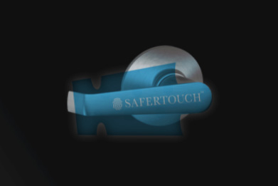 SaferTouch Handle Wrap