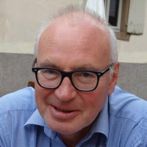 Dr. Alex Cornish