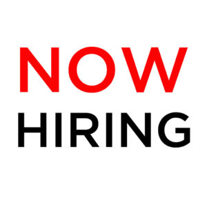 Now Hiring! Qualitative Research Recruitment Assistant