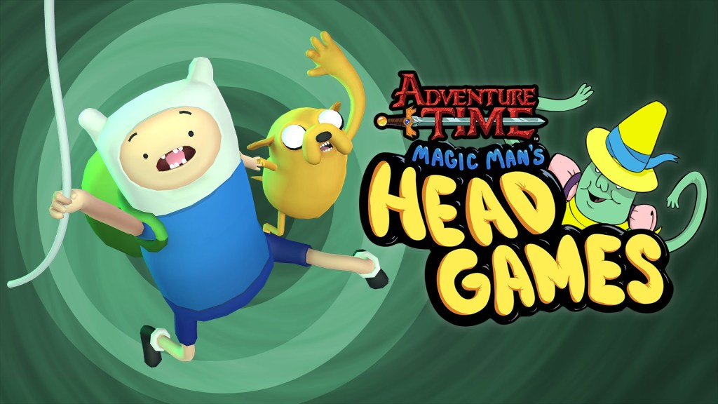 Adventure Time featured image
