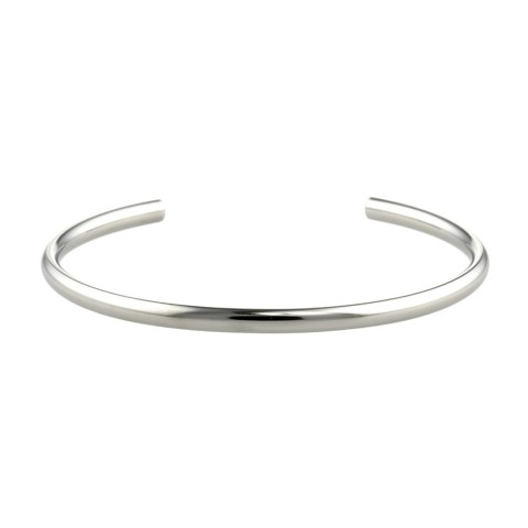 Titanium bangle from TouchTitanium.com