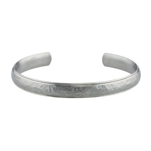 Hypoallergenic titanium bangle available from TouchTitanium.com